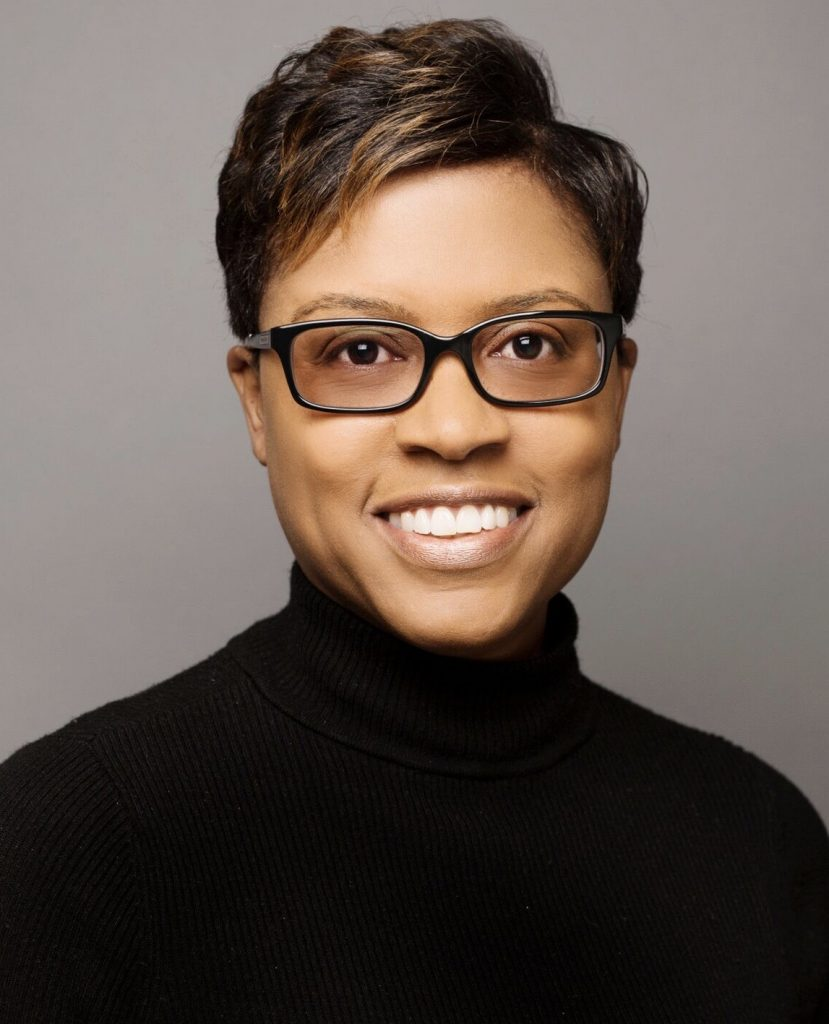 photo of Paulette Brown-Hinds, PhD