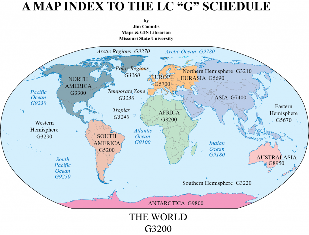 G schedule 1 world