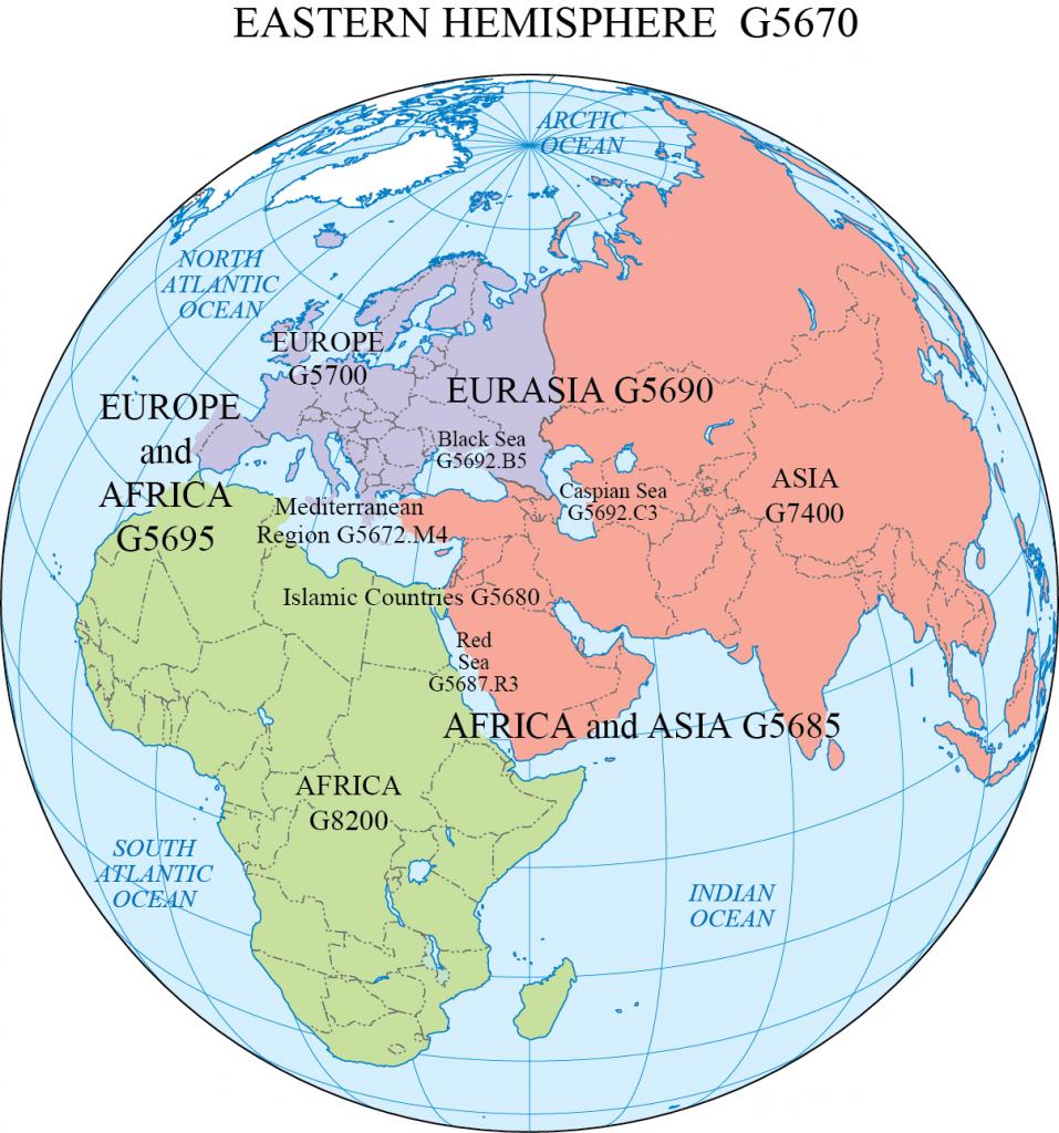 G schedule 17 Eurasia