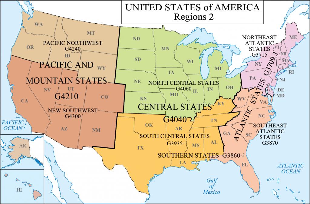 G schedule 6 US regions2