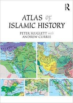 Atlas of islamic history waml information bulletin book review atlas of islamic history gumiabroncs Gallery