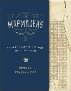Mapmaker of New Zion image