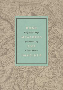 Rome Measured