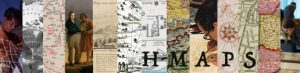 Maps banner
