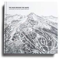 Book Cover of Niehues Ski Resort Art
